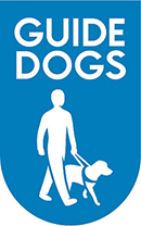 Guide Dogs Logo